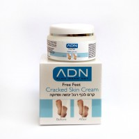 CRACKED SKIN CREAM - Крем для сухих и потресканных стоп 50 мл. / 100 мл. / 250 мл.