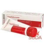 Крем с К – комплексом для чувствительной кожи и кутикулы Nagelfalzcreme 50 мл.