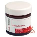 Салициловый крем Salicylcreme 50 мл.
