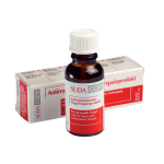 Защитный лак с антимикотическим действием Antimykotisches Nagelrepair 20 мл.